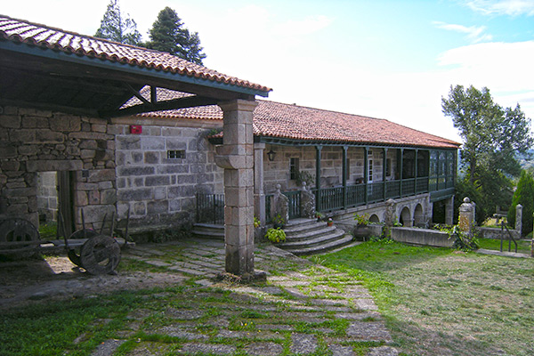 museo casa de otero pedrayo