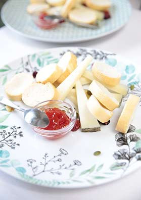 quesos gallegos