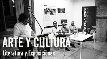 Arte y Cultura en Cuñas Davia